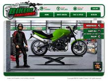 Castrol Biker's Challenge