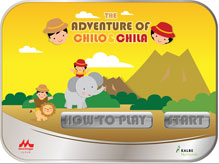 The Adventure of Chila Chilo