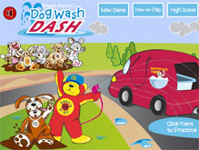 Beanie Kids - Dog Wash