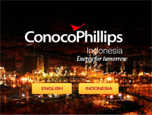 Conoco Phillips Indonesia Company Profile