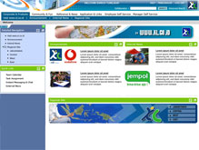 Excelcom SAP Enterprise Portal