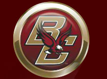 BC Football Website